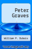 cover of Peter Graves
