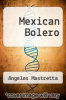 cover of Mexican Bolero