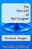 cover of The Sheriff of Nottingham