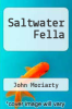 cover of Saltwater Fella