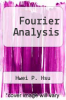 cover of Fourier Analysis