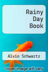 Cover of Rainy Day Book  (ISBN 978-0671215033)