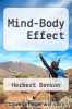 cover of Mind-Body Effect
