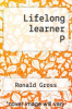 cover of Lifelong learner P