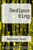 cover of Oedipus King