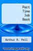 cover of Part Time Job Book