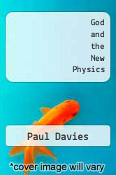Cover of God and the New Physics EDITIONDESC (ISBN 978-0671476885)