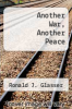 cover of Another War, Another Peace