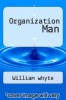 cover of Organization Man