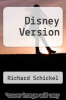 cover of Disney Version ( edition)