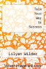 cover of Talk Your Way to Success