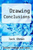 cover of Drawing Conclusions