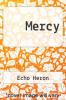 cover of Mercy