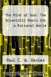 Cover of The Mind of God: The Scientific Basis for a Rational World EDITIONDESC (ISBN 978-0671687878)