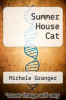 cover of Summer House Cat