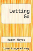 cover of Letting Go