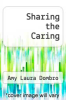 cover of Sharing the Caring