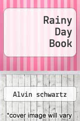 Cover of Rainy Day Book EDITIONDESC (ISBN 978-0671754525)