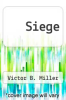 cover of Siege