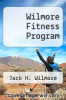 cover of Wilmore Fitness Program