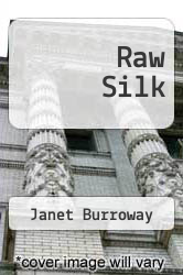 Cover of Raw Silk EDITIONDESC (ISBN 978-0671822521)
