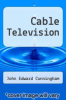 cover of Cable Television (2nd edition)