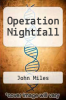 cover of Operation Nightfall