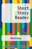 cover of Short Story Reader (2nd edition)
