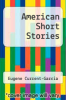 cover of American Short Stories (3rd edition)