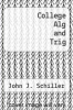 cover of College Alg and Trig (1st edition)