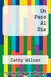 Cover of Un Paso Al Dia EDITIONDESC (ISBN 978-0673363480)