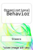 cover of Organizational Behavior (5th edition)