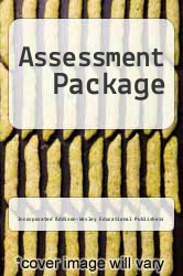 Cover of Assessment Package EDITIONDESC (ISBN 978-0673593191)