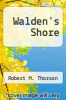 cover of Walden`s Shore