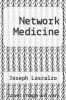 cover of Network Medicine