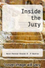 cover of Inside the Jury