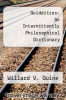 cover of Quiddities: An Intermittently Philosophical Dictionary