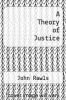 cover of A Theory of Justice