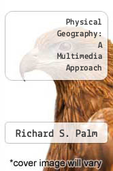 Cover of Physical Geography: A Multimedia Approach EDITIONDESC (ISBN 978-0675084031)