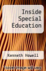 cover of Inside Special Education