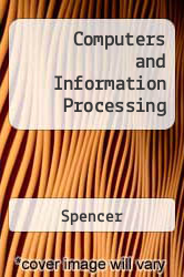 Computers and Information Processing Excellent Marketplace listings for  Computers and Information Processing  by Spencer starting as low as $1.99!