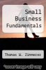 cover of Small Business Fundamentals