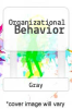 cover of Organizational Behavior (4th edition)