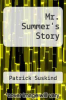 cover of Mr. Summer`s Story