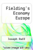 cover of Fielding`s Economy Europe