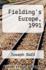 cover of Fielding`s Europe, 1991