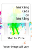 cover of Working Kids on Working