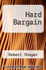 cover of Hard Bargain