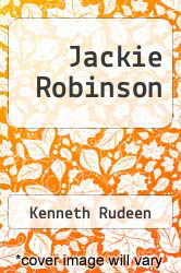 Jackie Robinson by Kenneth Rudeen - ISBN 9780690002089