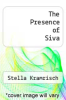 cover of The Presence of Siva